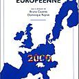 L'Opinion européenne en 2000 (avec Bruno Cautrès)