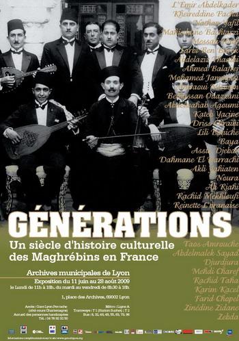 Affiche-Generations