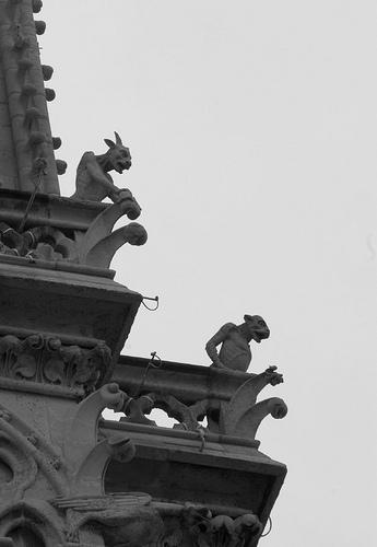 Chimere, par woland72, sur Flickr