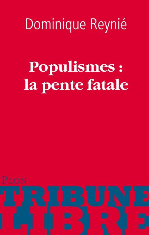 Couverture Populismes