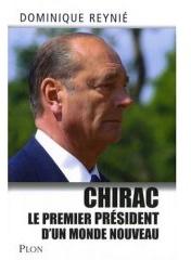 Le premier président français dans la globalisation